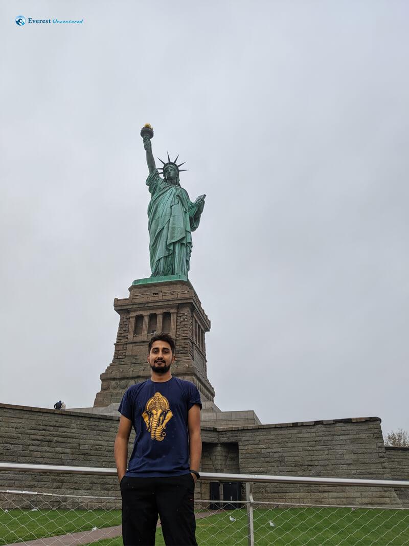23. Liberty