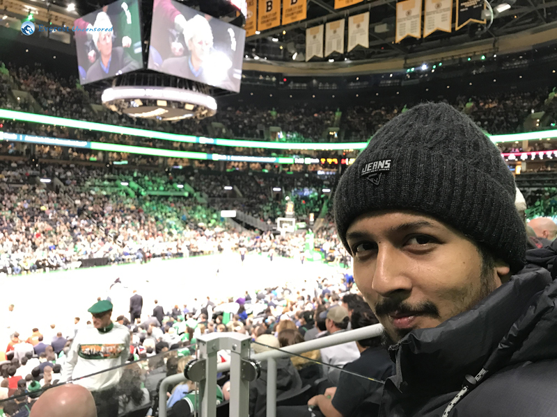 Celtics Vs Washington Wizards