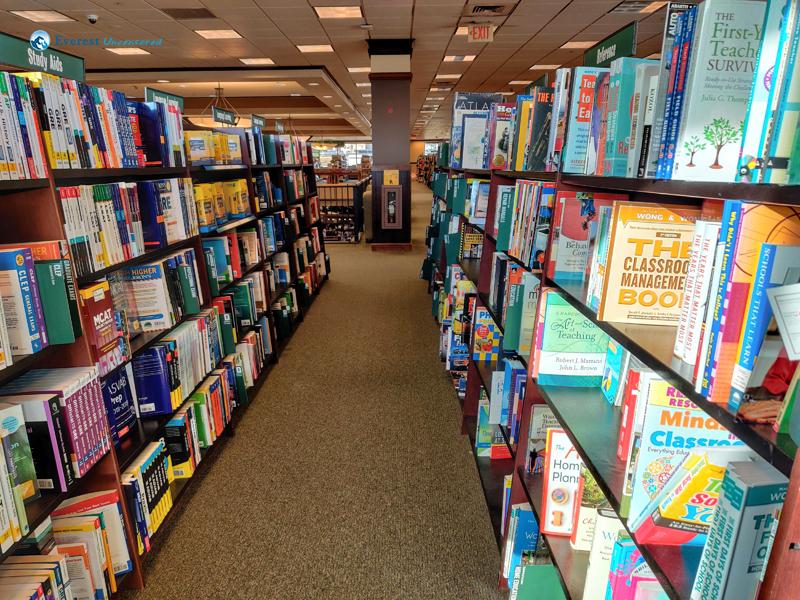 Barnes Nobles