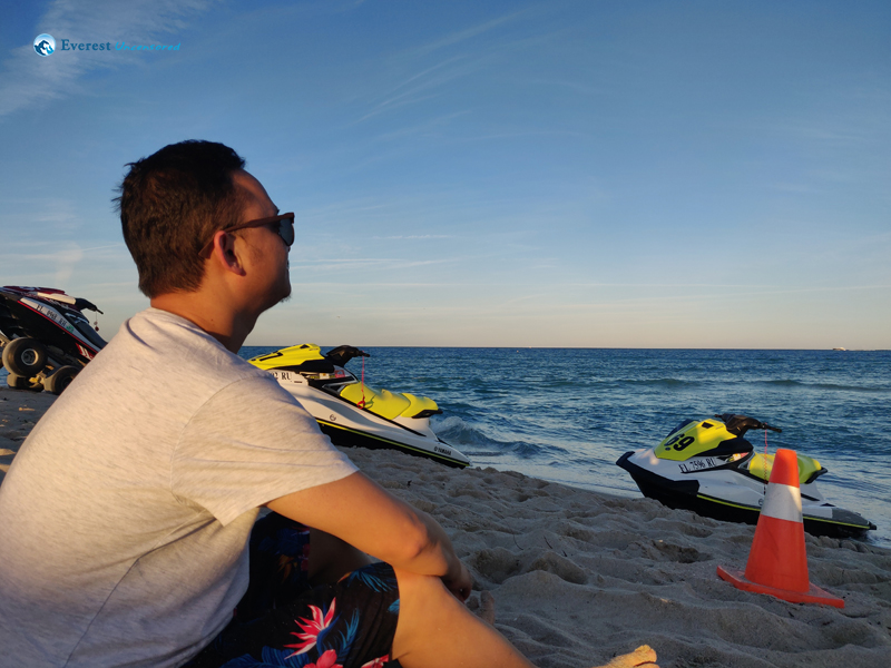 Blue Sea South Beach