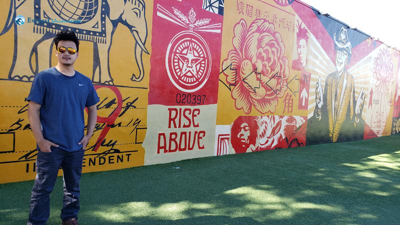 Miami Street Arts