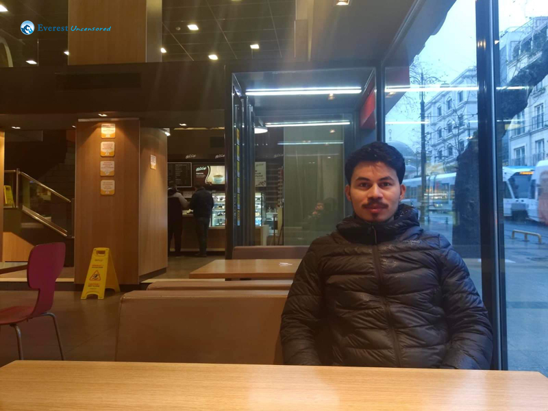 Istanbul Airport Hotel