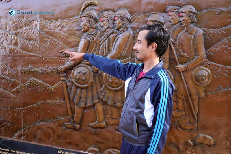 13. Let's Conquer Kathmandu