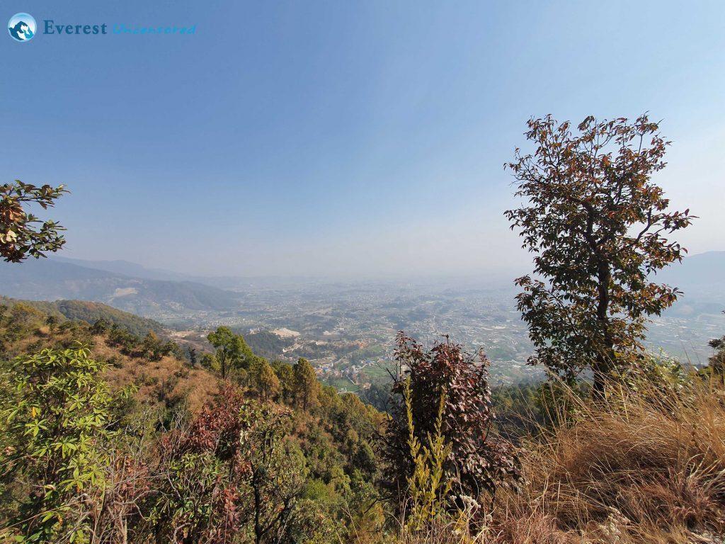 5. Kathmandu Before Pollution