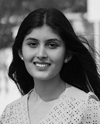 Isha Sharma Gaulii