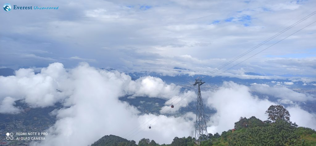 8. Cable Car In Sight 1