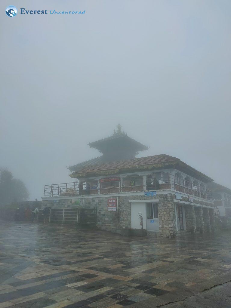 9. All Foggy And Rainy 1